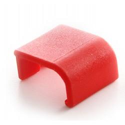 Deksel Clip Rood voor HACCP voorraaddozen