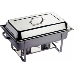 Chafing Dish Gastronorm 1/1 ''Economic''