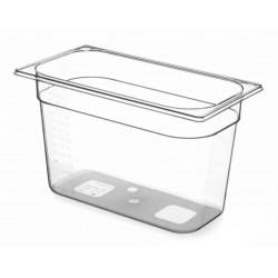 Gastronormbak 1/3 200mm Tritan BPA vrij