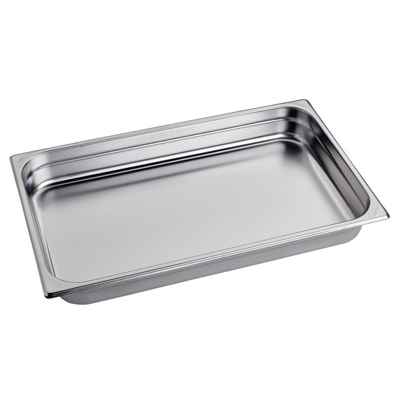 Gastronormbak 1/1 65mm Gastro M
