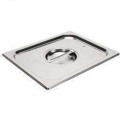 Gastronorm Deksel 1/2 met siliconen afdichting | Gastro M